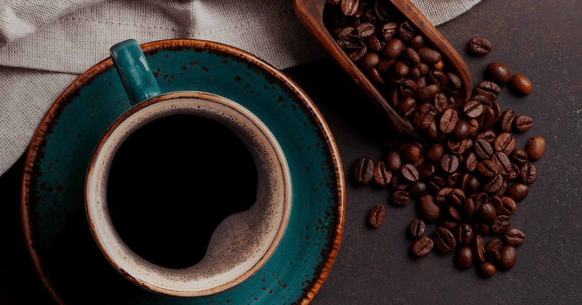 The difference between gourmet coffee and regular blends - Sense Ecuador