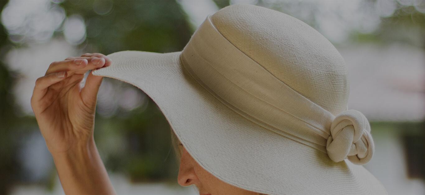 8e3c722e The real Panama hat comes from Ecuador - Sense Ecuador®