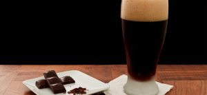 Chocolate and beer – the perfect combo