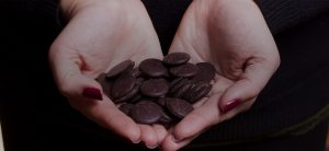 Chocolate is ideal for romance