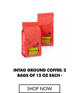 Intag Ground Coffee