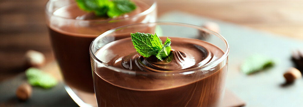 Keto Chocolate Mousse: Benefits