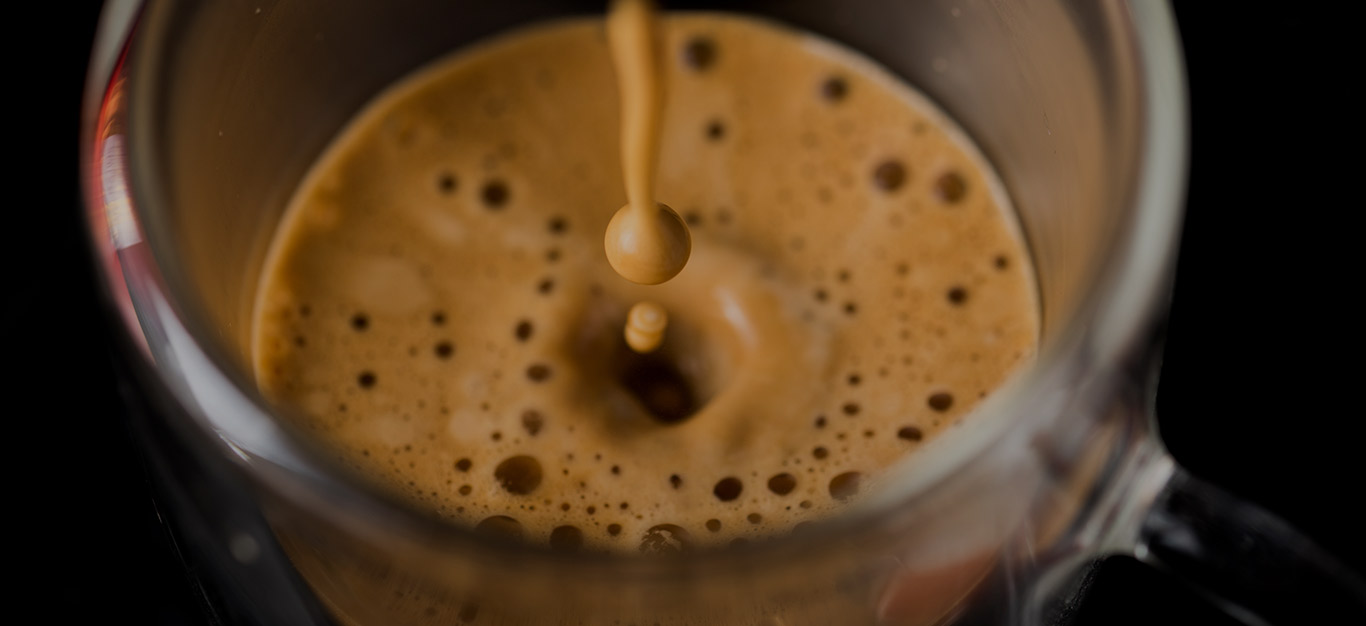 How to make coffee like a barista II
