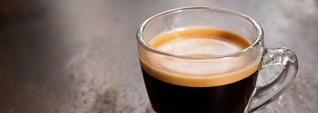 How to make coffee: Espresso drinks