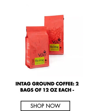 Intag Ground Coffee