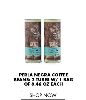 Perla Negra Coffee Beans