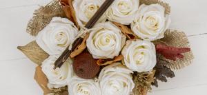 5 Thanksgiving flower arrangements for creating statement décor
