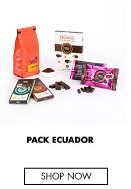 Pack Ecuador
