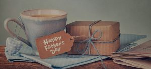 The Father's day gift challenge