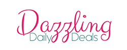 logo dazzling daily deals