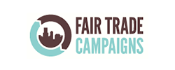 logo fair trade campaigns