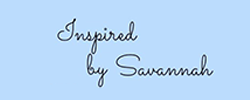 logo inspired by savannah