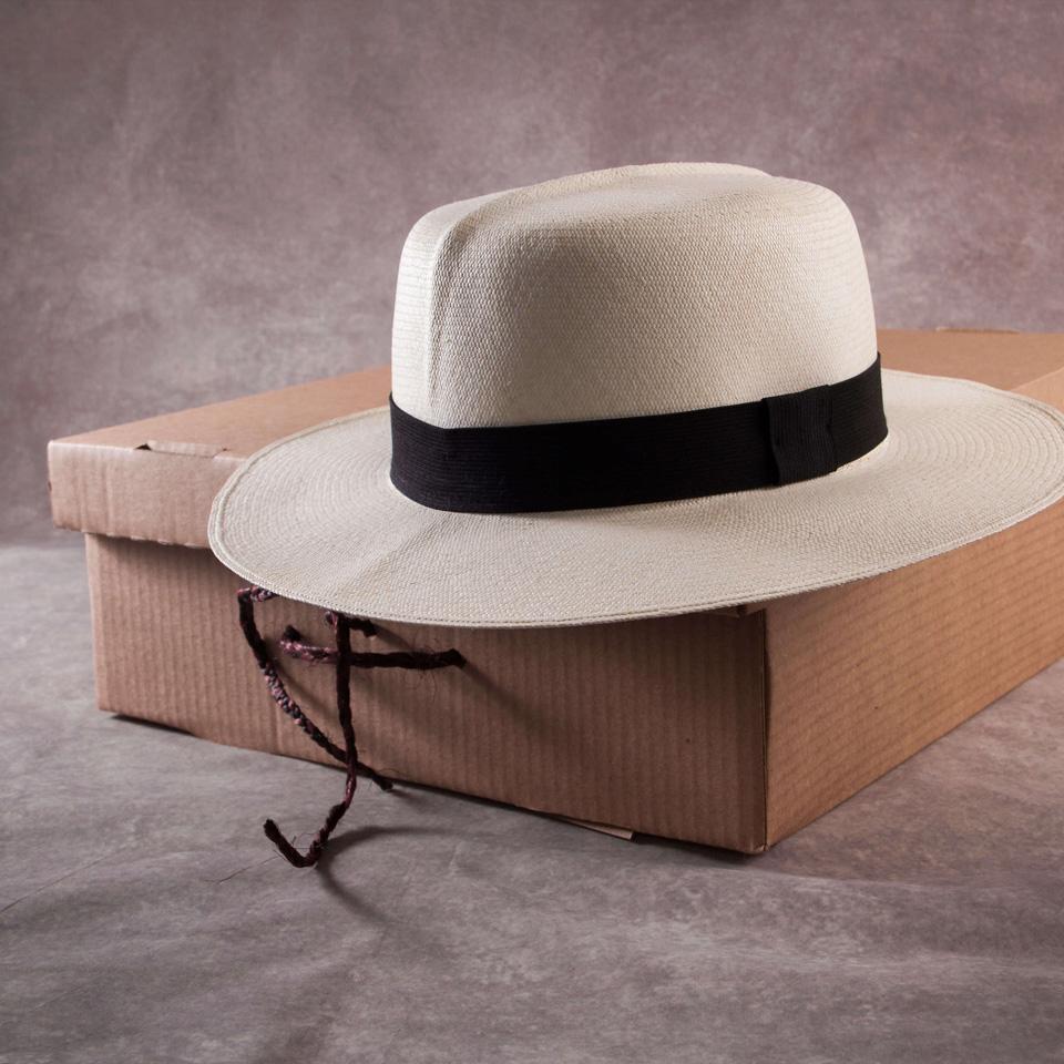 220c6e0f464 Montecristi Optimo - Panama Hat