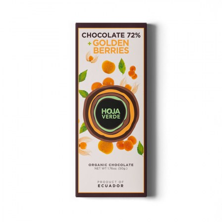 best organic dark chocolate from ecuador