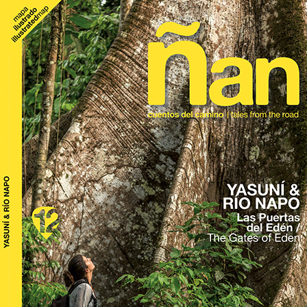 Nan Magazine - Pack Jungle, Birds and other