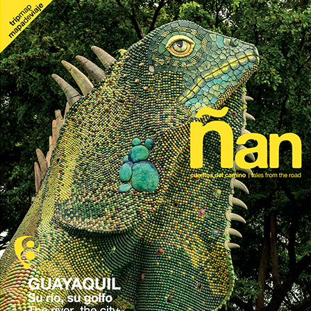 Nan Magazine - Pack Coast